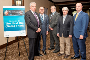 Big Data Alliance Unlocking Pittsburgh's Potential as