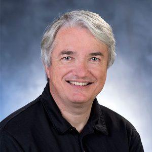 Joe Marks bio photo