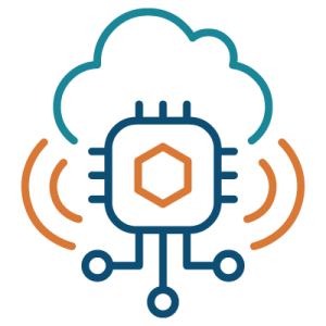 UPMCE technology solutions icon image