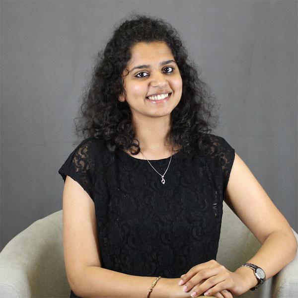 Vaishali Shetty