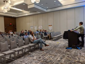 WSDM Conference Zak Lipton