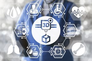 3D Bioprinting Image