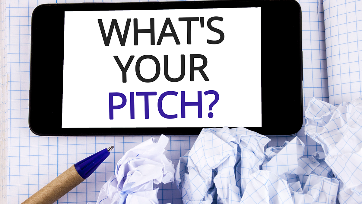 Pitch Day Part 2 Featured Image